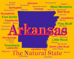 Arkansas LPC Requirements