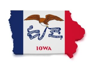 Iowa Counseling License