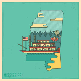 Mississippi LPC Requirements