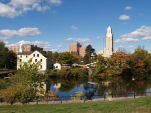 How to Become a Counselor in Rhode Island